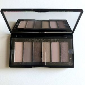 Soap & Glory Lid Stuff Neutral Eye Shadow Palette